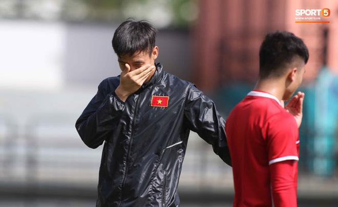 Đội tuyển Việt Nam chia nửa vui, buồn trong buổi tập đầu tiên trên đất Malaysia 10