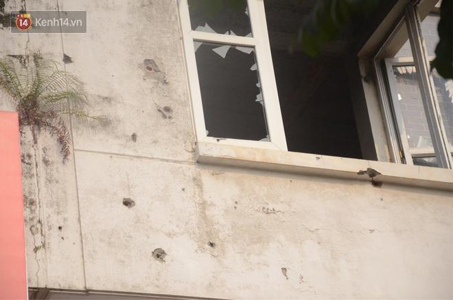 Vụ nổ kinh hoàng ở Văn Phú sau gần 3 năm: Hiện trường ám ảnh, người dân cố quên đi nỗi đau sau cái chết của 6 người 4