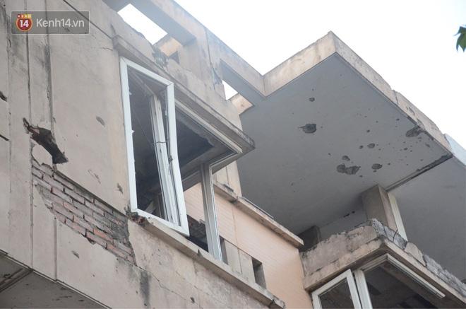 Vụ nổ kinh hoàng ở Văn Phú sau gần 3 năm: Hiện trường ám ảnh, người dân cố quên đi nỗi đau sau cái chết của 6 người 2