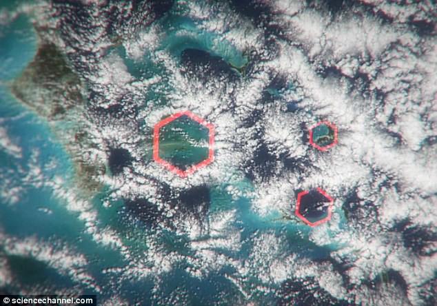 Lời giải thực sự cho 'Tam giác quỷ Bermuda' sẽ khiến tất cả chúng ta bất ngờ 1