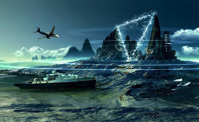 Lời giải thực sự cho 'Tam giác quỷ Bermuda' sẽ khiến tất cả chúng ta bất ngờ 2