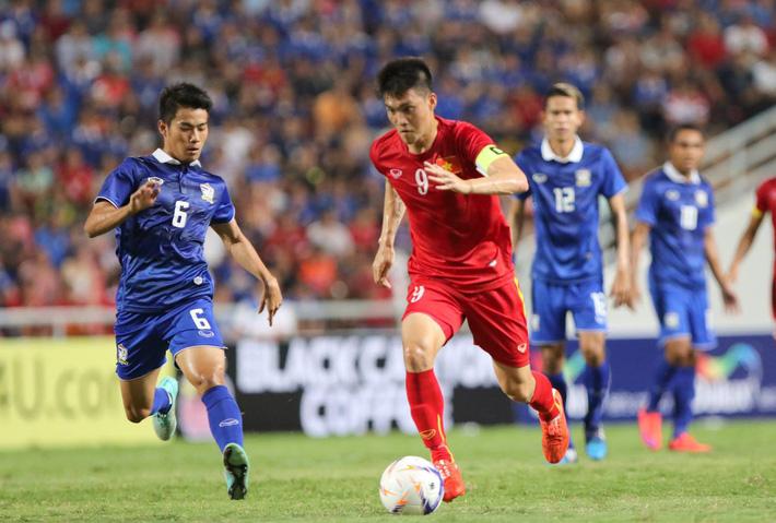 Hình ảnh Được báo Hàn Quốc ru ngủ, Việt Nam chớ vội tin đã vượt qua bóng Thái Lan số 3