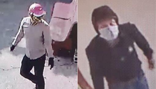 Công an Vĩnh Long thông báo nhận dạng thủ phạm trộm hơn 8 tỷ đồng 2