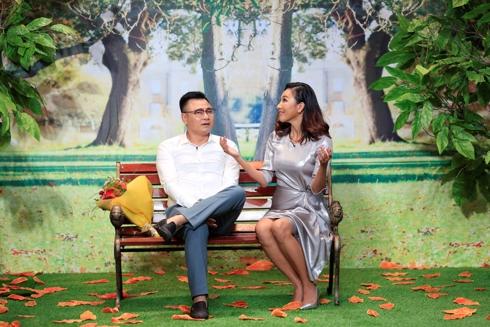 Phi Nhung bất ngờ hé lộ danh tính người yêu trên sân khấu khiến Trường Giang 'ngã ngửa' 2