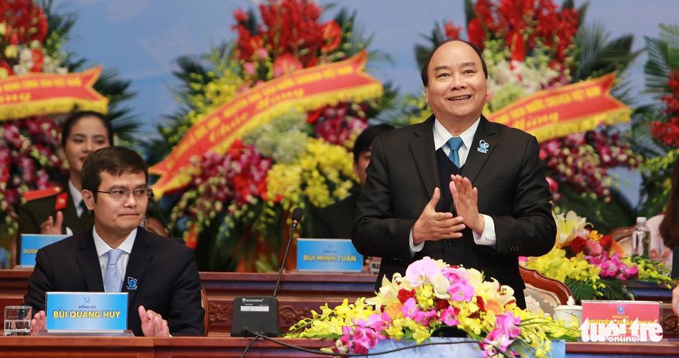 Thủ tướng đưa ra một 'yêu cầu rất mới' với sinh viên Việt Nam 1