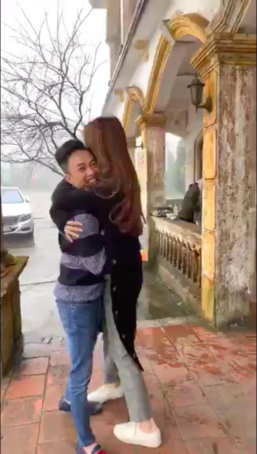 Cường đô la mang bộ đôi siêu xe ra Hà Nội, chuẩn bị hỏi cưới mỹ nữ Lạng Sơn 4
