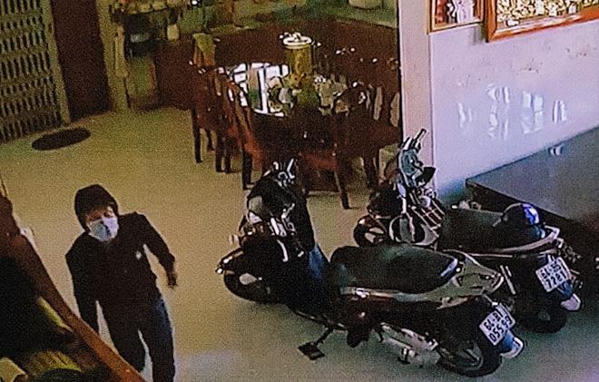 Công an Vĩnh Long thông báo nhận dạng thủ phạm trộm hơn 8 tỷ đồng 3