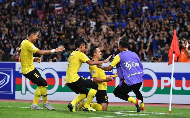 Cảnh báo thầy trò ông Tan Cheng Hoe, báo Malaysia đòi trút 'mưa bàn thắng' lên Việt Nam 1