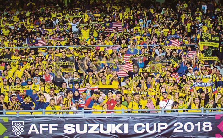 Cảnh báo thầy trò ông Tan Cheng Hoe, báo Malaysia đòi trút 'mưa bàn thắng' lên Việt Nam 3