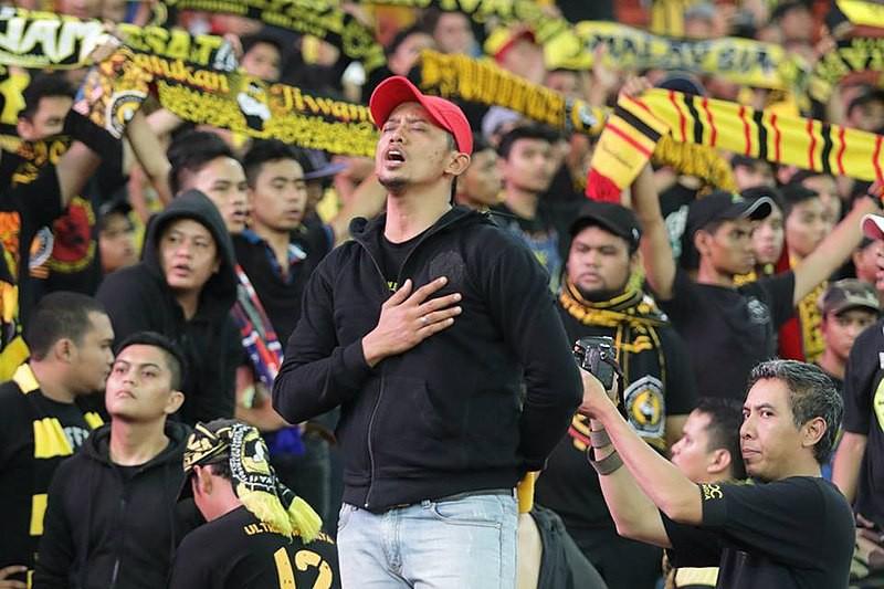 Cổ động viên Việt Nam hãy coi chừng Ultras Malaysia - đám người hung hãn khi bản năng nguyên thủy bị đánh thức 3