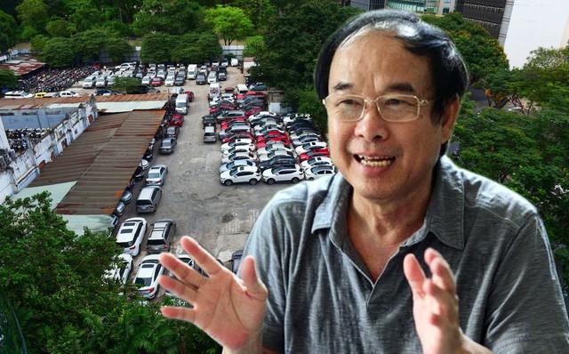 Vụ bắt giam cựu Phó chủ tịch TP HCM Nguyễn Thành Tài: Chính thức thu hồi khu
