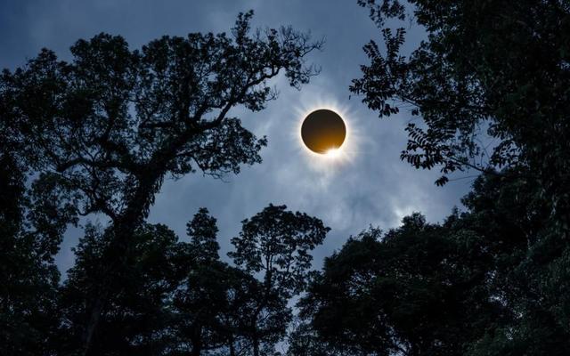 Hình ảnh Nhận vốn từ Bill Gates, các nhà khoa học Harvard sẽ tiến hành che Mặt Trời để Trái Đất bớt nóng số 1