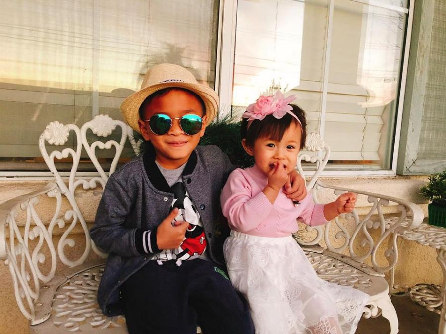 Sau 6 năm ồn ào có con với Ngô Kiến Huy, cuộc sống hiện tại của em gái Thanh Thảo giờ ra sao? 2