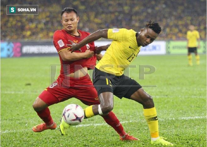 HLV Malaysia được hai