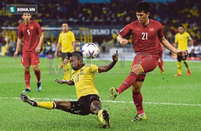 HLV Malaysia được hai 'quân sư' hiến kế cách đánh bại tuyển Việt Nam 2