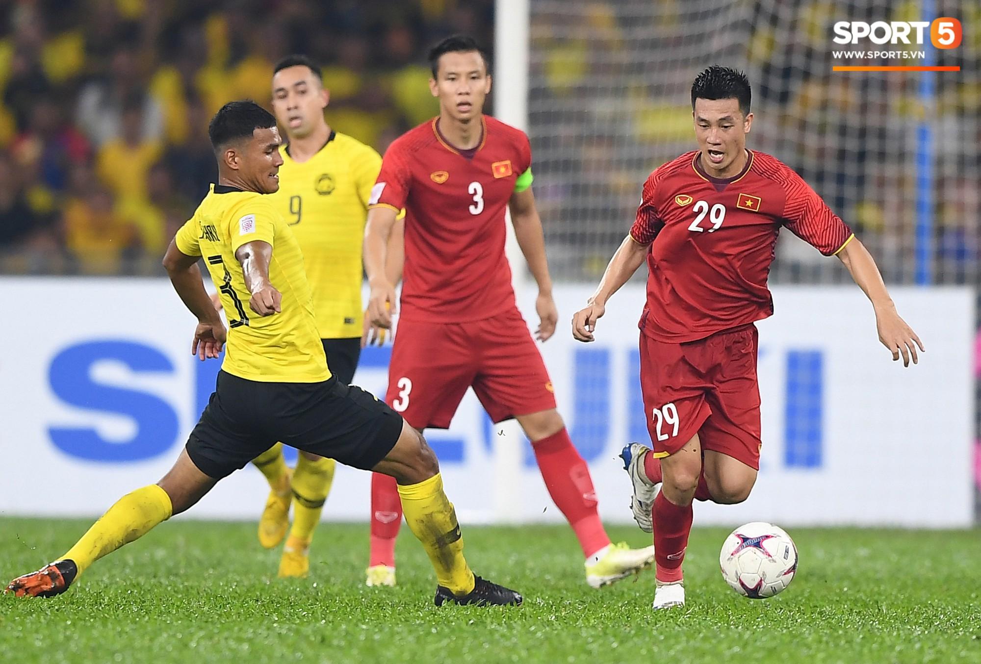 Báo châu Á chỉ ra lý do vì sao đội tuyển Việt Nam không thể giành chiến thắng tại trận chung kết AFF Cup 2018 3