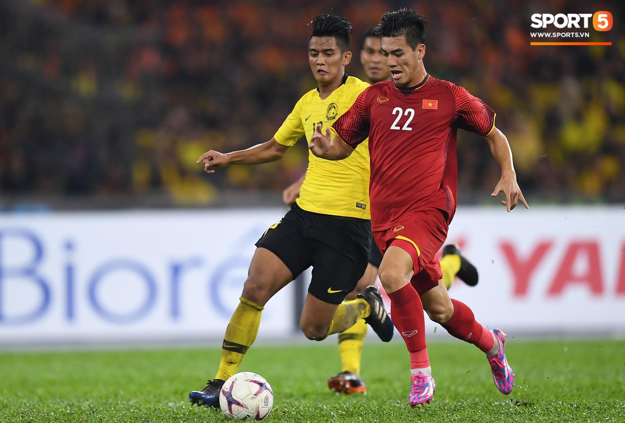 Báo châu Á chỉ ra lý do vì sao đội tuyển Việt Nam không thể giành chiến thắng tại trận chung kết AFF Cup 2018 4