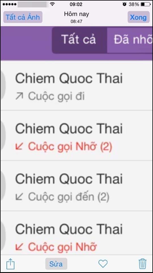 Ông bầu Trần Kiệt dọa tung clip bí mật của Chiêm Quốc Thái và HH Phương Khánh 2