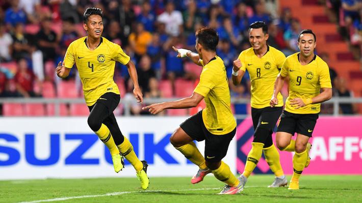 Malaysia vẫn còn 'lá bài úp' sẵn sàng gây bất ngờ cho Việt Nam 1