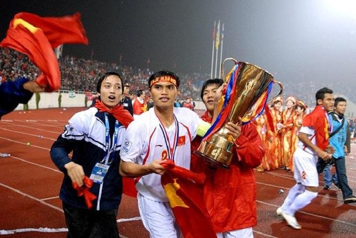 Thống kê đặc biệt báo hiệu tuyển Việt Nam sẽ thắng Malaysia ở chung kết AFF Cup 2018 1