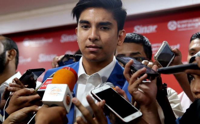 Bộ trưởng 26 tuổi Malaysia công bố kế hoạch 'hoành tráng' cho trận chung kết AFF Cup 2018 1