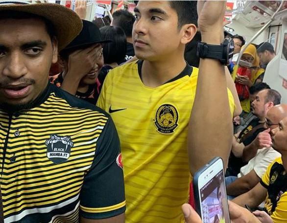 Bộ trưởng 26 tuổi Malaysia công bố kế hoạch 'hoành tráng' cho trận chung kết AFF Cup 2018 2
