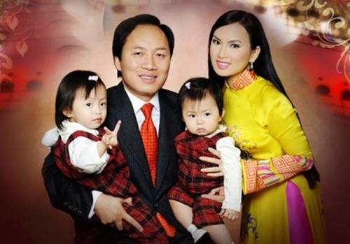 Ca sĩ Hà Phương: Làm vợ tỷ phú cũng đâu dễ dàng 2