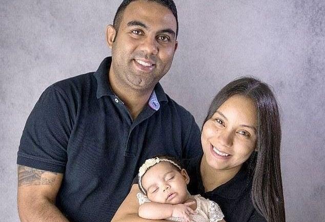 Hy hữu: Mẹ vợ đồng ý mang thai hộ, sinh con cho con rể 1