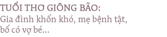 Sự thật cuộc đời Phương Khánh: Mẹ bệnh, bố có vợ bé và mối quan hệ với Chiêm Quốc Thái, Phúc Nguyễn 2