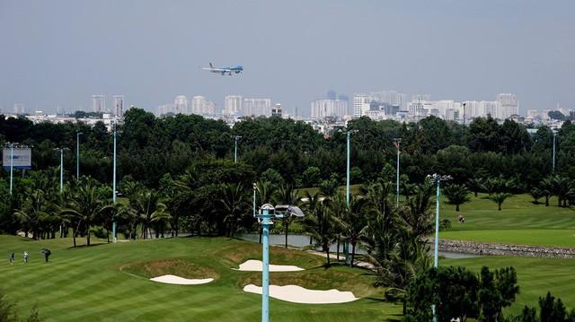 Sắp xoá bỏ sân golf Tân Sơn Nhất để mở rộng sân bay 1