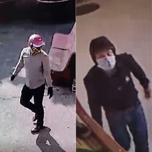 Hình ảnh Tình tiết bất ngờ vụ trộm hơn 8 tỷ đồng ở Vĩnh Long số 1