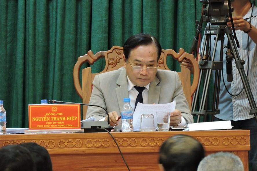 Vụ Phó chủ tịch HĐND tỉnh Đắk Lắk chưa có bằng đại học: Lãnh đạo tỉnh nói gì? 1