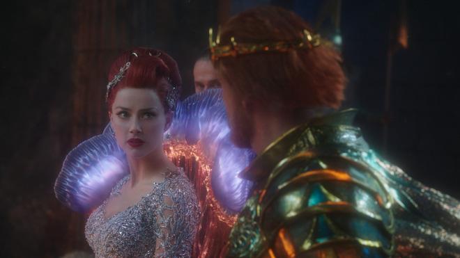 Bom tấn Aquaman: Hoành tráng như Avatar, nghẹt thở như Fast & Furious! 3