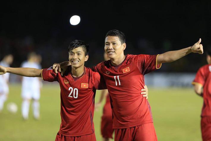 Việt Nam đã hết quân bài trong tay áo trước Malaysia? 1