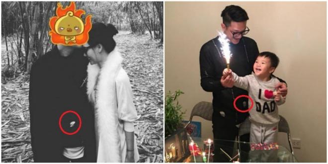Cư dân mạng tìm ra bằng chứng tố Chí Nhân bí mật hẹn hò MC Minh Hà 7