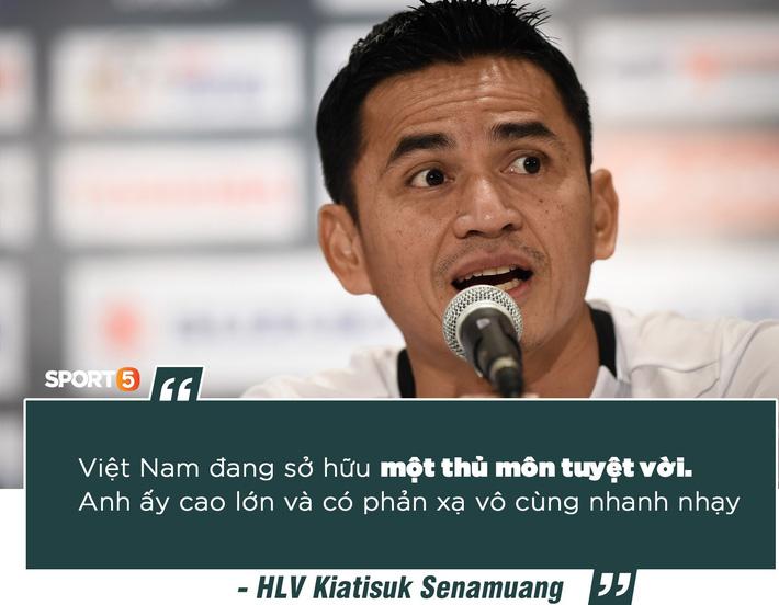 Huyền thoại bóng đá Thái Lan Kiatisak: Việt Nam hiện tại quá hay, 99\% sẽ vô địch AFF Cup 2018 2
