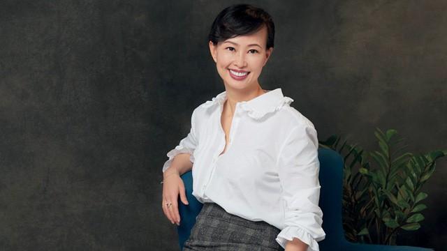 Shark Linh đầu quân cho Vingroup, làm CEO công ty hỗ trợ khởi nghiệp Vingroup Ventures 2