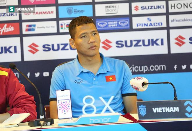 Trước đại chiến, thầy Park đáp trả cáo buộc đá xấu, gây chấn thương cho cầu thủ Malaysia 2