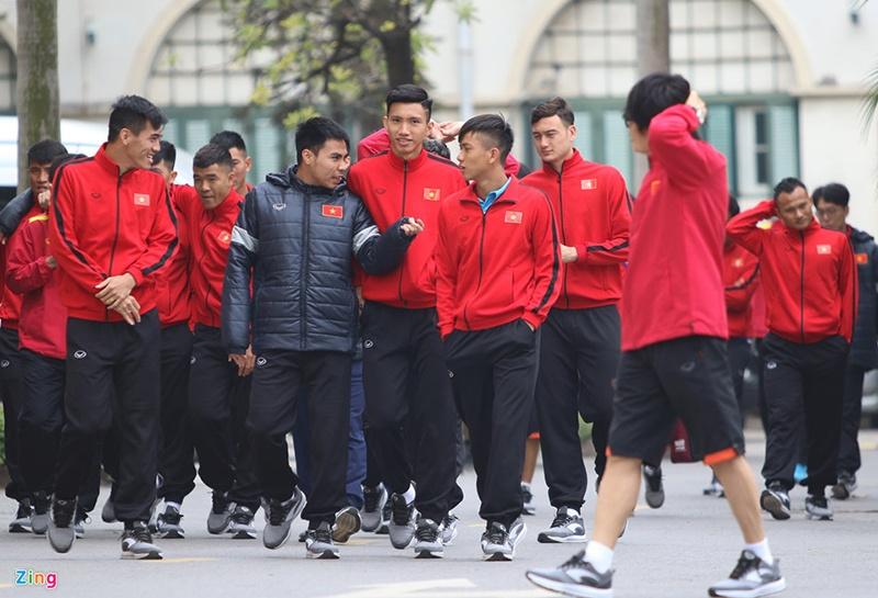 Trực tiếp Việt Nam - Malaysia: Đội tuyển Việt Nam sẵn sàng chiến đấu cho ngôi vị vô địch AFF Cup 1