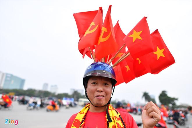 Trực tiếp Việt Nam - Malaysia: Đội tuyển Việt Nam sẵn sàng chiến đấu cho ngôi vị vô địch AFF Cup 6