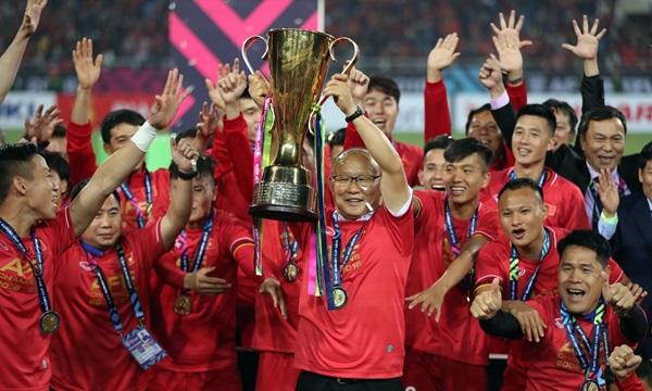 Hé lộ thuật dùng người của ông Park Hang Seo giúp Việt Nam đánh bại Malaysia 2