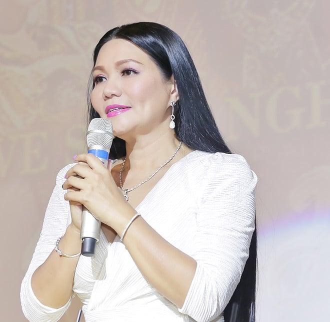 Liveshow của nghệ sĩ cải lương Ngọc Huyền bị hủy vào phút chót 1