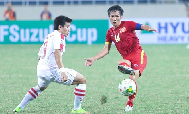 Người hùng AFF Cup 2008: Anh Đức sẽ thay Đức Chinh, Việt Nam vô địch bằng một chiến thắng 1