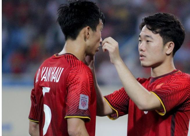 AFF Cup 2018: Những khoảnh khắc đẹp nhất còn mãi trong lòng CĐV Việt 3