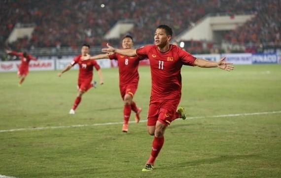 Anh Đức: Tiền đạo không tuổi và hành trình đưa Việt Nam lên ngôi vô địch 1
