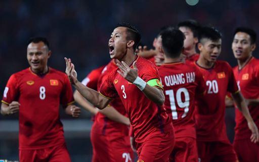 Báo quốc tế chỉ ra 5 lí do tuyển Việt Nam vô địch Đông Nam Á 3