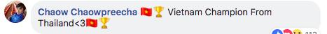 Việt Nam đánh bại Malaysia, dân mạng nước ngoài hết lời khen ngợi và chúc mừng tân quán quân AFF Cup 2018 5