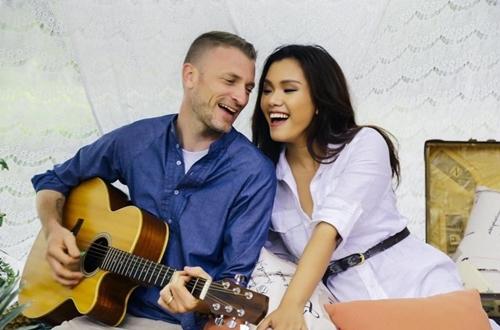 Kết hôn với chồng Tây 4 năm, ca sĩ Phương Vy chính thức vỡ mộng 4