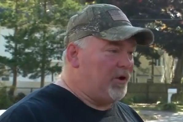 Đào hầm trong nhà, ông chú tình cờ tìm được hài cốt người bố mất tích bí ẩn 57 năm về trước 2