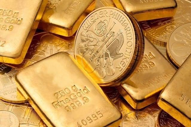 Giá vàng hôm nay 17/12/2018: Vàng có thể tăng mạnh, nhà đầu tư hân hoan 1